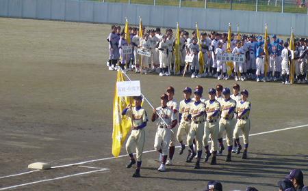 第16回宮城県支部一年生大会 開会式