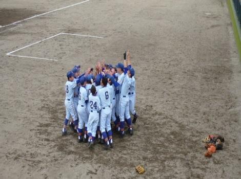 第42回日本リトルシニア野球選手権東北大会2回戦